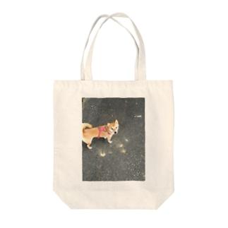 華柴シリーズ Tote bags