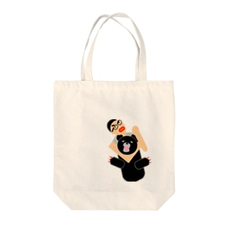 battle Tote bags