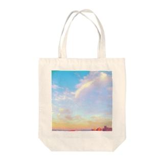 R子のpicture   Tote bags
