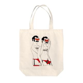 MxM Tote bags