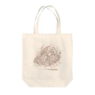 Uteruchesis Tote Bag