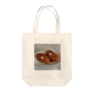 行田名物 ゼリーフライ Tote bags