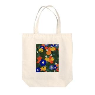 美味しい季節 Tote bags