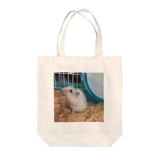 もも姫オリジナル Tote bags