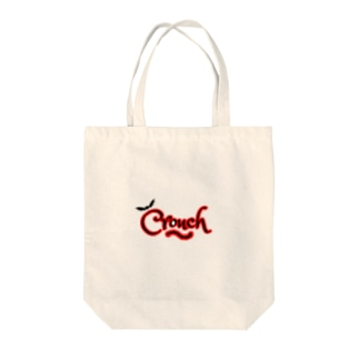 Crouch ロゴトートバッグ Tote bags
