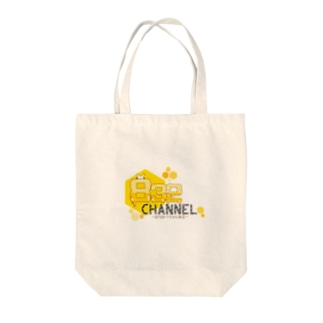 832CHANNEL Tote bags