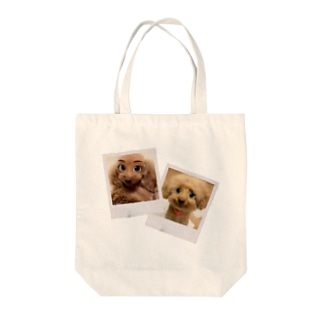 Pretty toypoodle's Tote bags