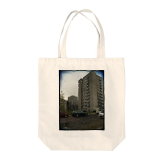 Katowice(カトヴィツェ) Tote bags