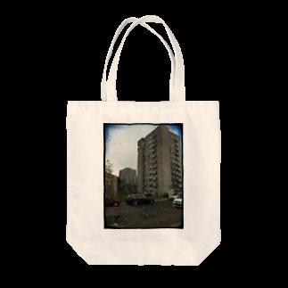 Metal_Mania_SayukiのKatowice(カトヴィツェ) Tote bags