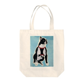 シェリ Tote bags
