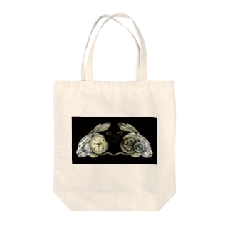 🐰 Tote bags