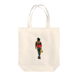 no more rule Tシャツ 2 Tote bags