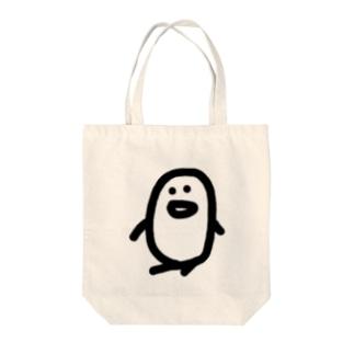 おこめこめこめ Tote bags
