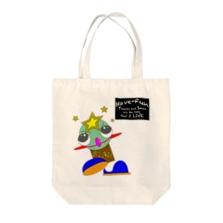 星坊主HF-T1 Tote Bag
