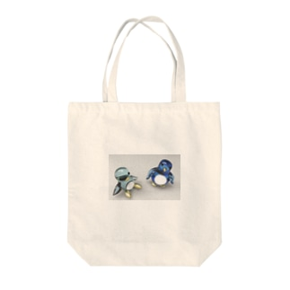 3DCADぺんぺん Tote bags