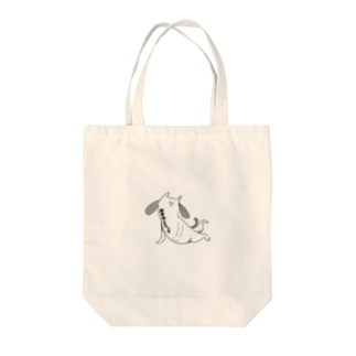 アンニュイ Tote bags