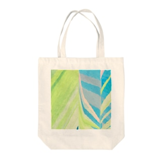 Friday Tracks Tote bags