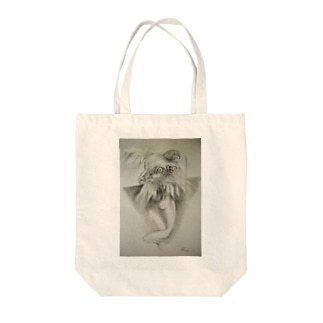 SynapsEの🐐 Tote bags