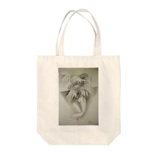 🐐 Tote bags