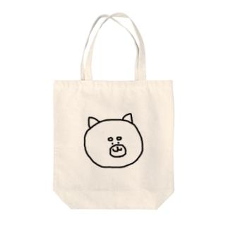 shiva.の柴犬 Tote bags
