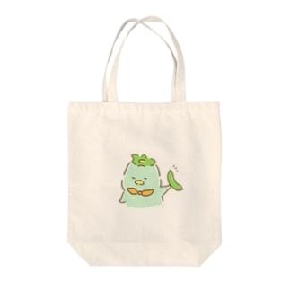 じゃーん Tote bags
