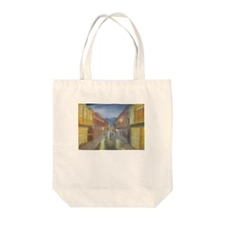 ひがし茶屋 Tote bags