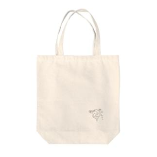 mijinko Tote bags