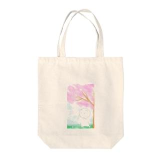 『 夢 』 Tote bags