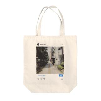 黒奈のギャラリー Tote bags