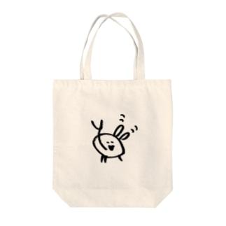 かぶーグッズ Tote bags
