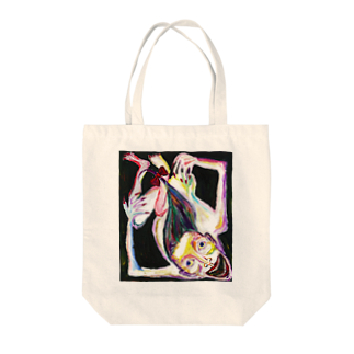 中ホーテのボルボックス Tote bags