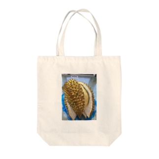 あ〜食べたいドリアン Tote bags