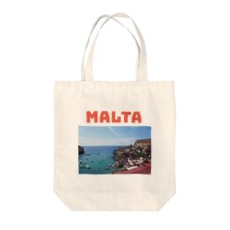 Malta Tote bags