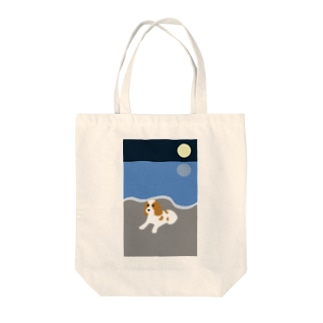 イングリッシュ・コッカー・スパニエル Tote Bag