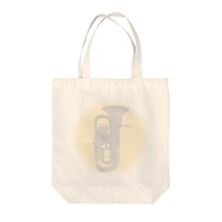 ユーフォニアム Tote Bag