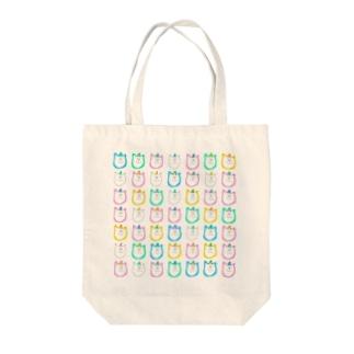 ユニコーン Tote bags