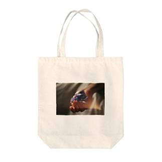 はるひ Tote bags