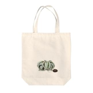 キセログラフィカ Tote bags