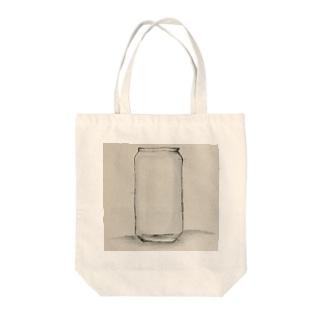 缶 Tote bags
