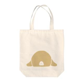 ろっぷ'sひっぷ Tote bags
