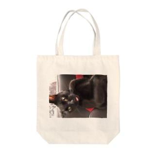 てへっぺろっ💕 Tote bags