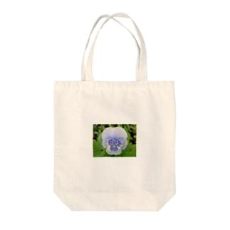 マリーンちゃん Tote bags