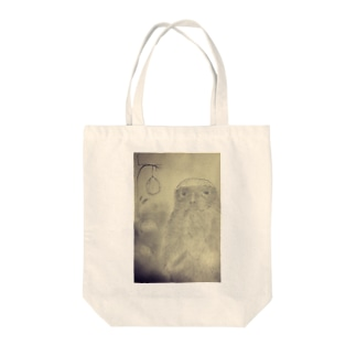 Scrounge Tote bags