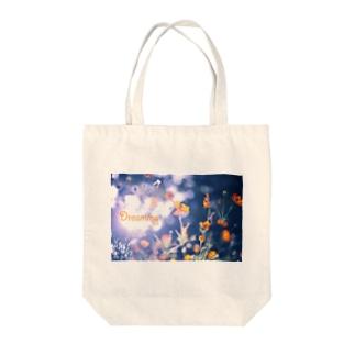 コスモス3 Tote Bag
