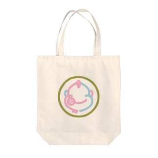 真弓オリジナル! Tote bags