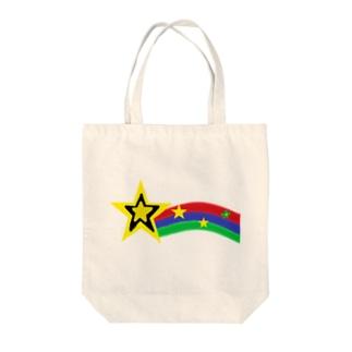 スペシャルな流れ星 Tote Bag