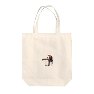 虚飾 Tote bags