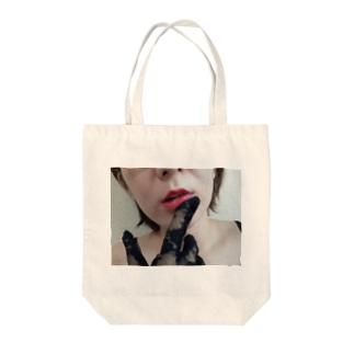 紅👄 Tote bags