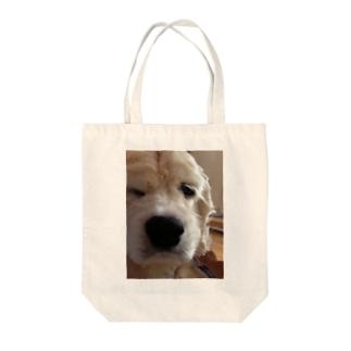 アメコですけど何か? Tote bags