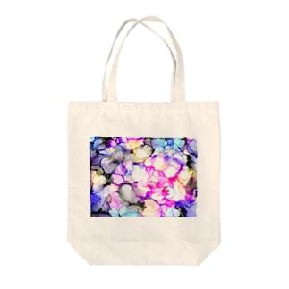胡蝶の夢 Tote bags